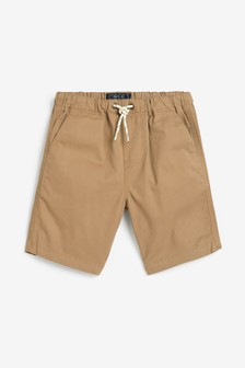 Stone Pull-On Shorts (3-16yrs)