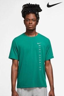 Nike Miler Run Division T-Shirt