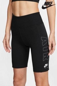 Nike Air Black Cycling Shorts