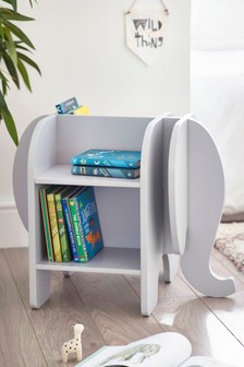 Elephant Bookcase