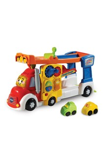 VTech Toot Toot Drivers Big Vehicle Carrier 521103