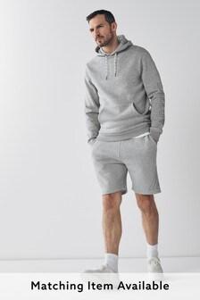 Grey Marl Shorts Next Active