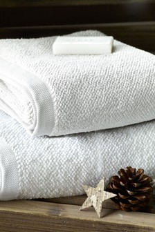Cosy Textured Towel
