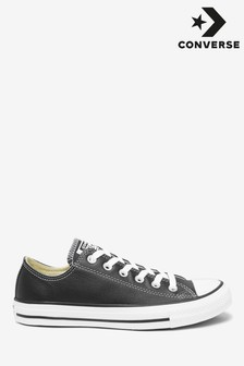 Converse Leather Ox Trainers