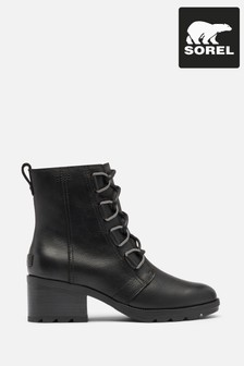 Sorel® Cate Lace Boots