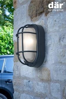 Dar Lighting Salcombe Outdoor Wall Light
