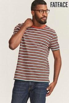 FatFace Hayling Stripe T-Shirt