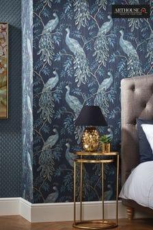 Arthouse Lazzaro Bird Wallpaper