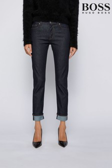BOSS Slim Crop 1.1 Jeans