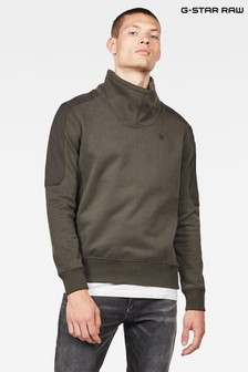 G-Star Raw Denim BOFORT AERO SLIM Damen Sweatshirt