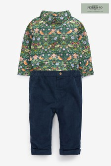 Morris & Co. at Next Two Piece Set (0mths-2yrs)
