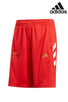 adidas Mo Salah Shorts