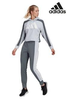 adidas Sportswear 3 Stack Logo Tracksuit