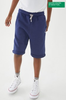 Benetton Bermuda Shorts