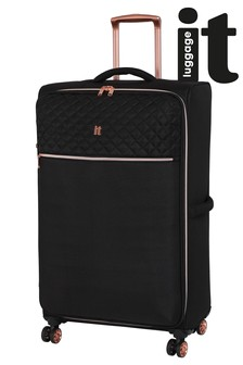 IT Luggage Lux Lite Suitcase Large