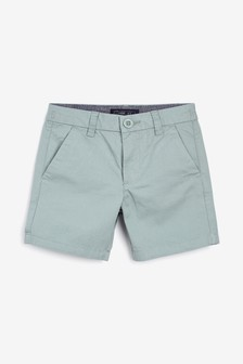Mint Chino Shorts (3-16yrs)