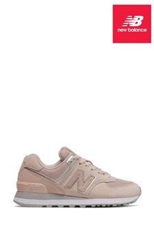 New Balance 574 Trainers