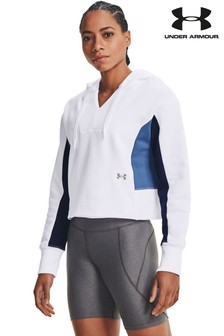 Under Armour Rival Embroidery Fleece Hoodie