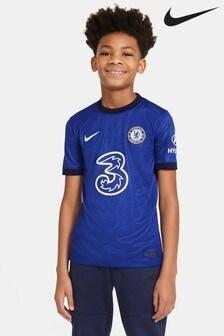 Nike Home Chelsea 20/21 Football Shirt