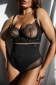 Lipsy High Waisted Shaping Knickers