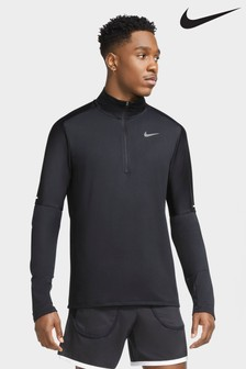Nike Dri-FIT Element 1/2 Zip Running Top