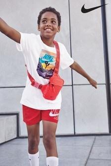 Teenager – Jungen Jüngere Jungen, Bademode, Nike Badehose