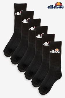 Ellesse™ Romuno Socks Six Pack