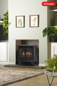 Beckley Opti-Myst Electric Stove By Dimplex