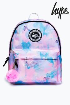 Hype. Pastel Marker Backpack