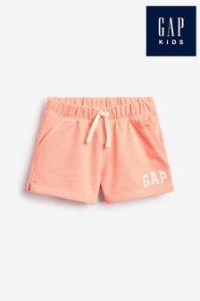 Gap Orange Shorts