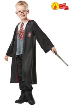 Rubies Deluxe Harry Potter Fancy Dress Costume Small