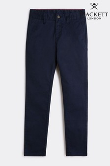 Hackett Chino Slim Younger Boys Trousers