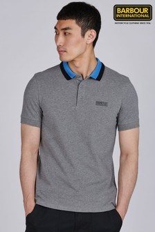 Barbour® International Ampere Polo Shirt
