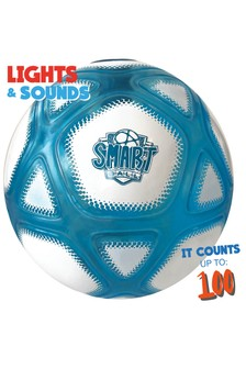 Smart Ball Kick Up Counting Football With Lights And Sounds
