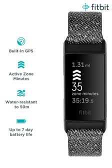 Fitbit® Charge 4 Special Edition Smart Watch