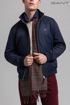 GANT Blue Hampshire Jacket