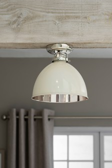 Stamford Flush Fitting Light