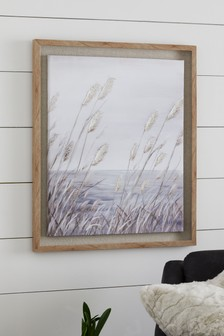 Wheat Dunes Canvas