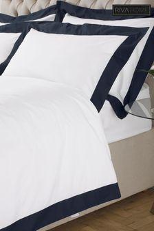 Harvard Oxford Pillowcase by Riva Home