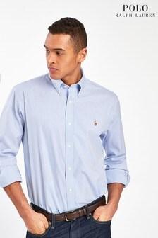 Polo Ralph Lauren Blue Shirt