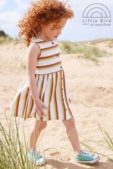 Little Bird Stripe Dress