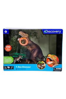 Toy Dinosaur Set 5pc T-Rex