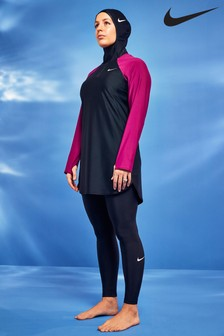 Nike Victory Full Coverage Swimming Leggings