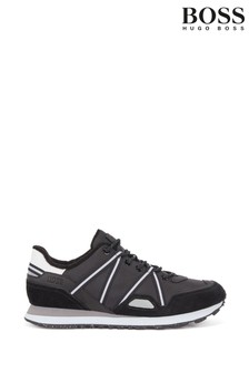 BOSS Black Parkour Runn Nywe Trainers