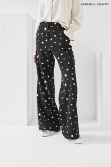 Mix/Fabienne Chapot Puck Trousers