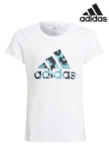 adidas Future Icons Graphic Badge of Sport TShirt