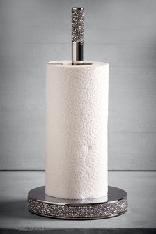 Harper Gem Kitchen Roll Holder