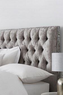 Homeware bedroom furniture Headboards   Next Ireland