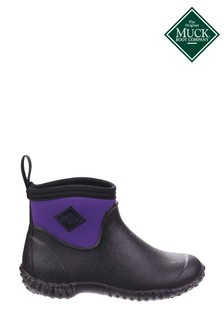 Muck Boots Muckster II Ankle All Purpose Lightweight Shoes