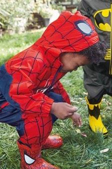 Spider-Man™ Puddlesuit (3mths-7yrs)